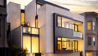 Thiết kế biệt thự 3 tầng đẹp BT3T2