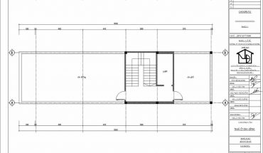 Thiết kế nhà 2 tầng mái ngói tiện ích chỉ 800 triệu BT2T29 5