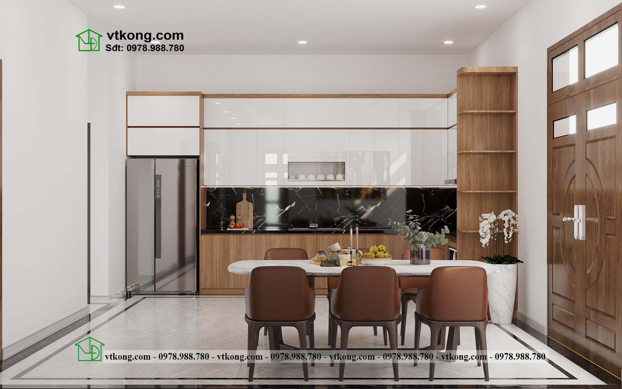 Nhà Cấp 4 3 Phòng Ngủ 9x16m Tại Bắc Ninh Nc491