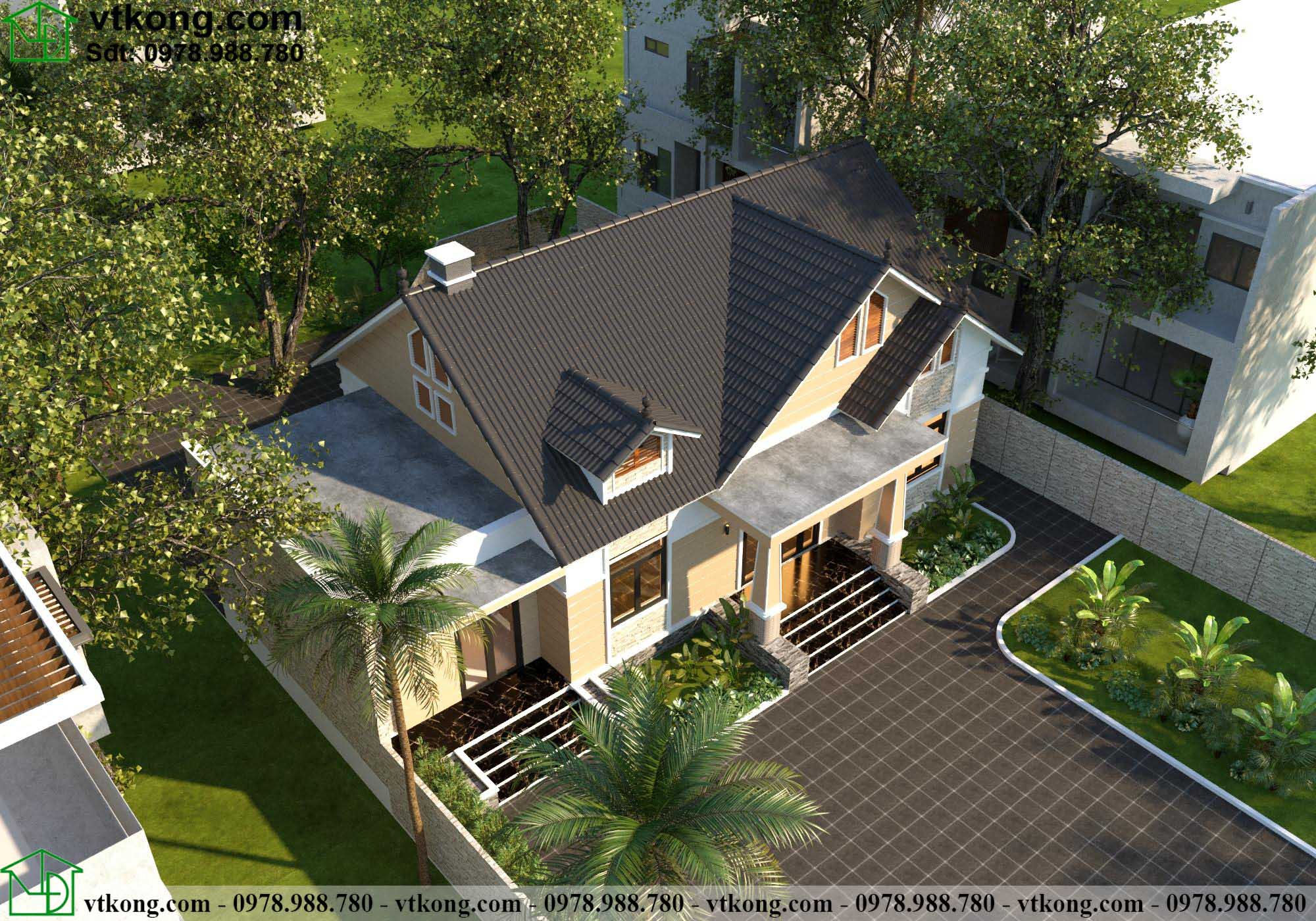 Nhà Cấp 4 4 Phòng Ngủ 1 Phòng Khách 16x12m Tại Ninh B