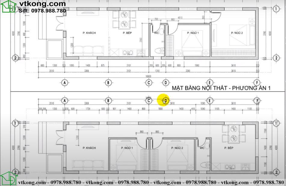 Nhà Cấp 4 300 Triệu 4x15m Tại Hà Giang Nc4128