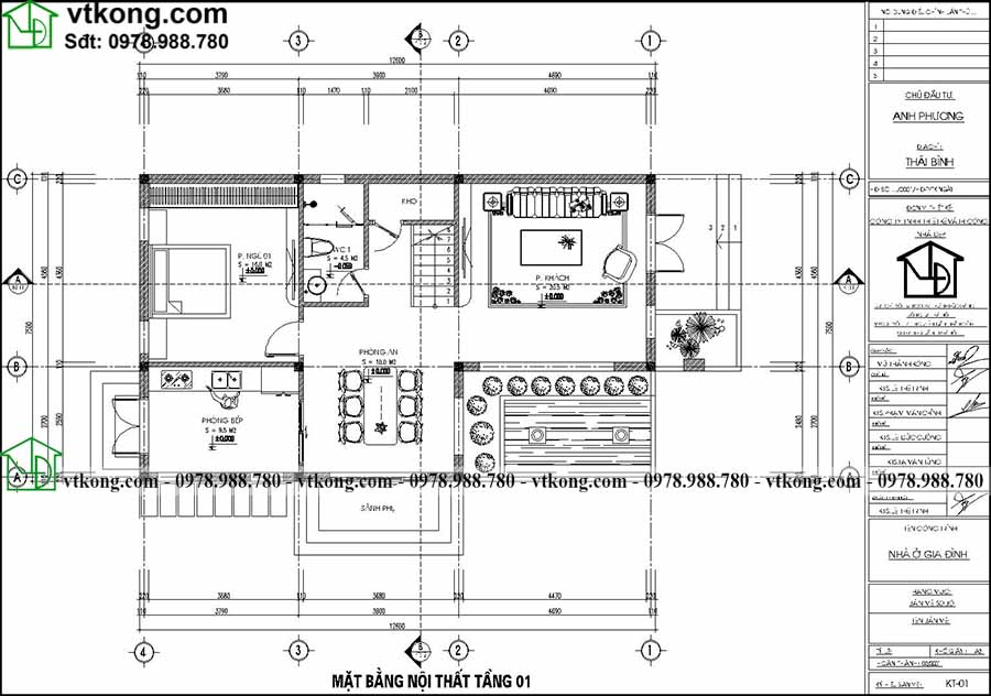 Biệt Thự 2 Tầng Mái Nhật Hiện đại 7.5x13m Tại Thanh Hóa Bt2t75